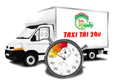 Taxi Tải 24H với dịch vụ chuyển nhà chuyên nghiệp tại tphcm