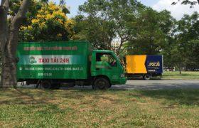dịch vụ chuyển nhà trọn gói tphcm bình dương