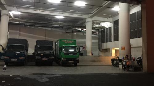 dịch vụ chuyển nhà trọn gói ban đêm