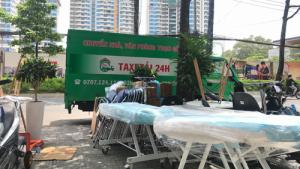 dịch vụ chuyển nhà tphcm trà vinh